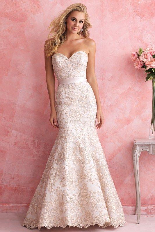 Mejores 24 imágenes de Brides of Melbourne en Pinterest | Vestidos ...