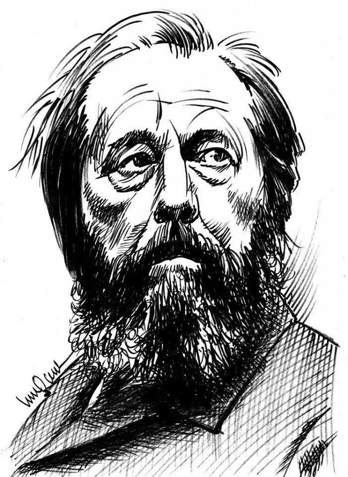 Discours d'Alexandre Soljenitsyne aux Vendéens