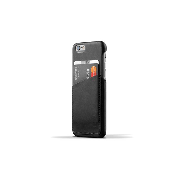 Leather Wallet Case  iPhone 6/6s