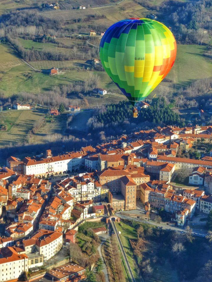 Mondovì in Cuneo, Piemonte