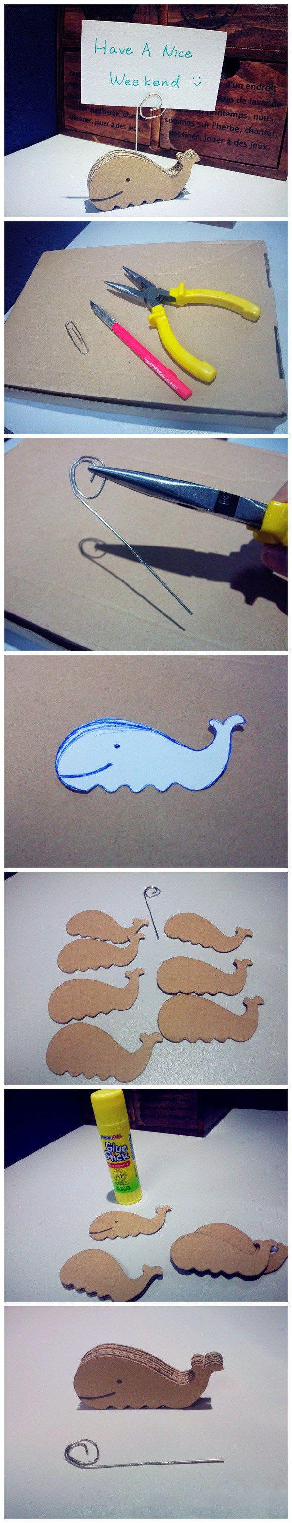 Balena portafoto