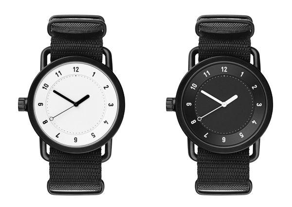 TID Watches(ティッドウォッチ)の腕時計「TID Watches|TID No.1 NATOベルト」をSUU(スー)で購入できます。暮らしを素敵にするモノを集めたショッピングモール、キナリノモール。