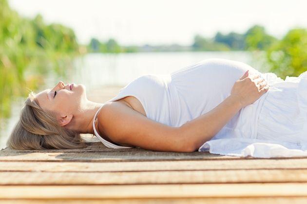 Ψάρι στην εγκυμοσύνη. Η συχνή κατανάλωση ψαριού κατά τη διάρκεια της εγκυμοσύνης μειώνει το άγχος