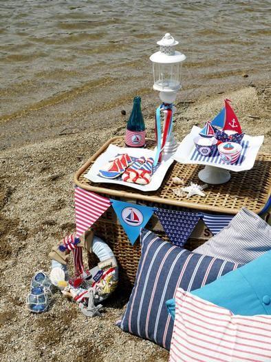 Nautical vibe: At The Beaches, Beaches Holidays, Do You, Photos Shoots, Nautical Theme, Great Ideas, Nautical Parties, Nautical Party'S, Baby Shower