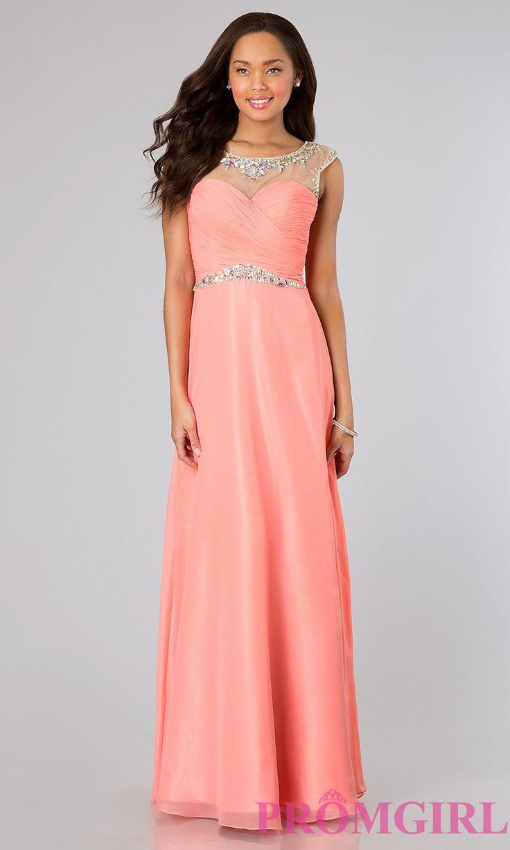 144 best Dress to Impress images on Pinterest | Formal prom dresses ...