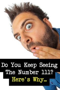 Numerology secrets of the number 111... http://numerologysecrets.net/numerology-111-meaning/