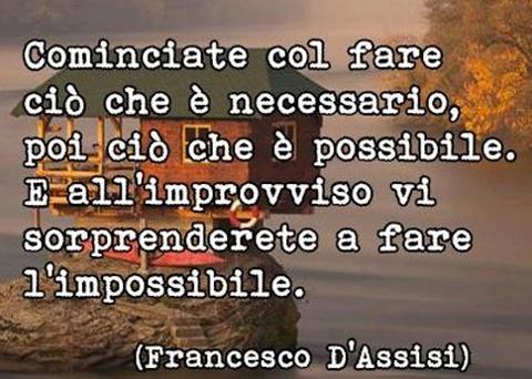 Nulla è #impossibile ... #impossible is nothing :D #aforisma #aforismi #aphorism #aphorisms
