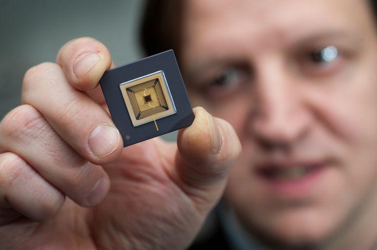Li-Fi acaba de ser testada no mundo real e é 100 vezes mais rápida do que Wi-Fi - EExpoNews