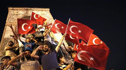 Turkuaz Magazine - Politics - News on Turkey 2016