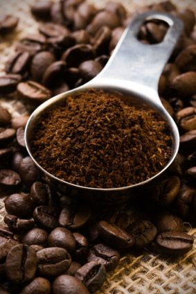 10 ideas para reutilizar los posos del café