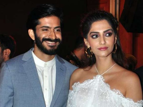 Sonam Kapoor comes out in defence of brother Harshvardhan Kapoor's remarks on Diljit Dosanjh