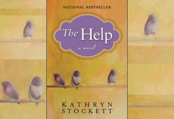 The HelpBook Club, Worth Reading, Great Movie, Book Worth, Favorite Book, Good Book, Reading Lists, Kathryn Stockett, Helpful