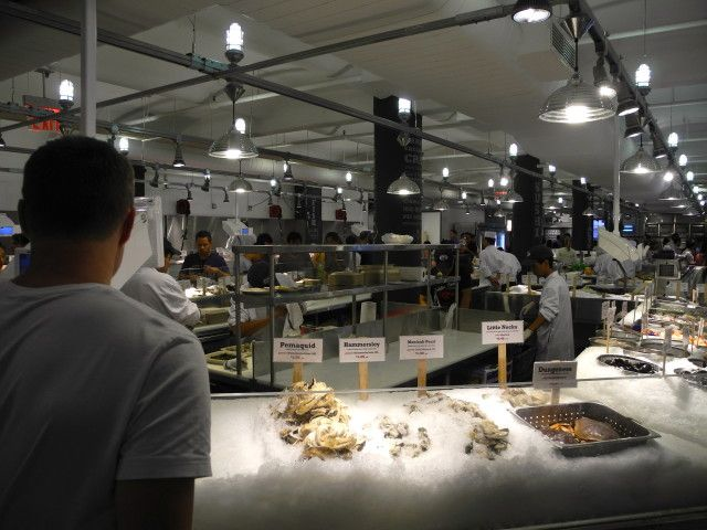 17 best images about architecture interior design on for Cherry street fish market