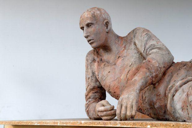 Hanneke Beaumont -  Terra cottta sculptures