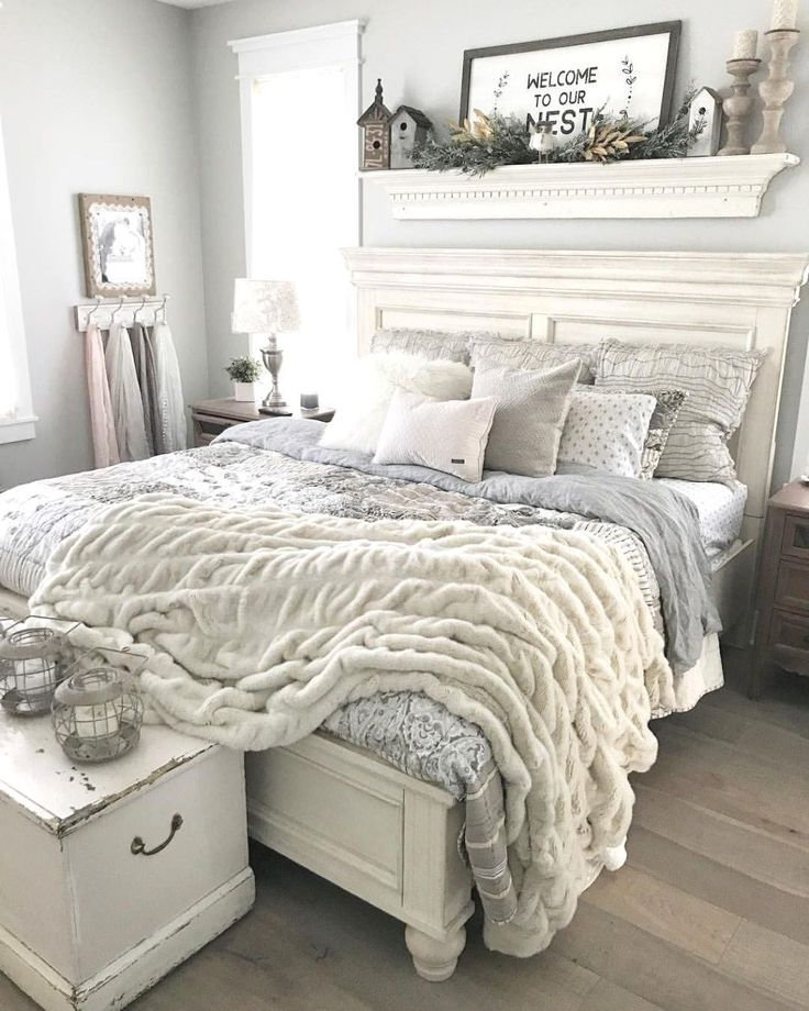 Ashleyfurniture Com Bedroom Sets: Stunning 47 Pretty Bedroom Ideas For Home