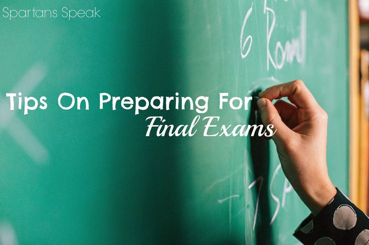 Tips On Preparing For Final Exams  We want this blog to be your go-to for all things St. Thomas Aquinas College, a 4-year college located 20 minutes north of NYC.