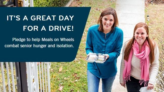 Meals On Wheels America and Subaru Launch Online Volunteer Drive to Serve More Seniors, Meet Escalating Demand | 3BL Media
