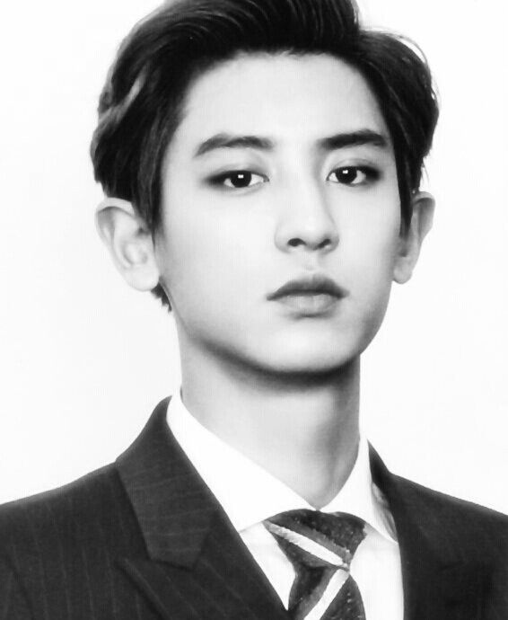 21677 park chan yeol - photo #17
