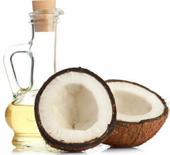 The #application of #coconut oil for grey hair and treatment of other hair and scalp #problems is well known.