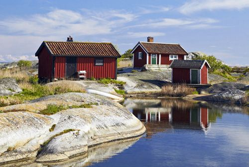 The Swedish Archipelago: One of the most fantastic parts of Stockholm and Sweden is still a secret for many — the magnificent Stockholm archipelago. This maritime landscape of more than 30,000 islands, islets and skerries, of which just some one thousand are inhabited, is unique in the world both in summer and winter.