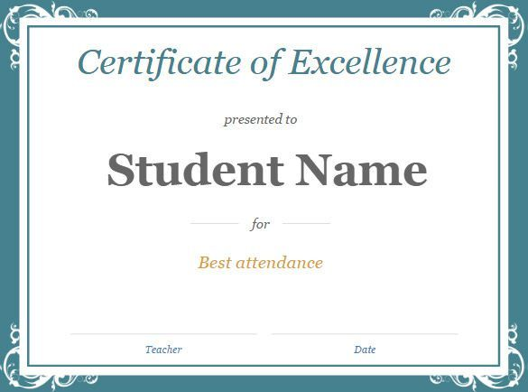 Certificate Template Google Docs - http\/\/wwwvalery-novoselsky - google free resume templates