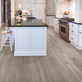 Shop Natural Floors By USFloors 5.2 In Prefinished Glacial Handscraped  Bamboo Hardwood Flooring (26