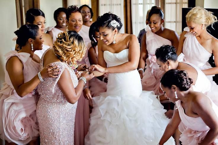 Real Bridesmaids In Our Stunning And Elegant Bridesmaid: 17 Best Images About Real OnPoint Bridesmaids On Pinterest