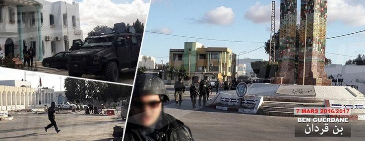 Actualité Tunisie : News et info de la Tunisie - Radio Mosaique