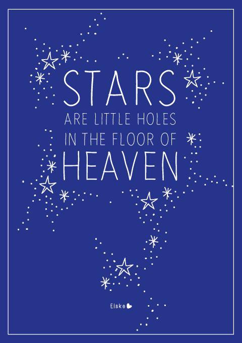the floor of heaven (Elske)                                                                                                                                                                                 More