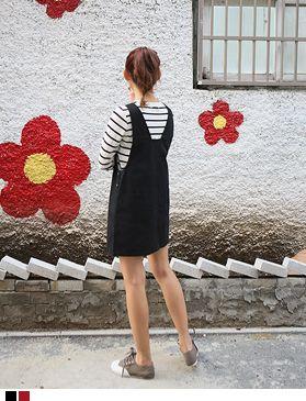 Today's Hot Pick :Aラインガーリーサロペットスカート http://fashionstylep.com/SFSELFAA0014397/hkm0977jp/out Aラインガーリーサロペットスカート☆ キュートなガーリー系サロペットです。 Aラインに広がるユニークなデザインがポイント♪ ネックラインは深めに開いたVネックで顔周りスッキリ! Tシャツにもブラウスにもよく合いデイリーに活躍します◎ ◆2色:レッド/ブラック