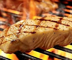 How to Grill Fish on Barbecue, Grilled Fish Recipes and BBQ Tips: Grilled Fish Recipes, Barbecue Fish, Bbq Fish Recipe, Grilled Seafood, Bbq Grilled, Ginger Beer, Tips, Seafood Bbq Fish, Barbecue Grilled Recipe