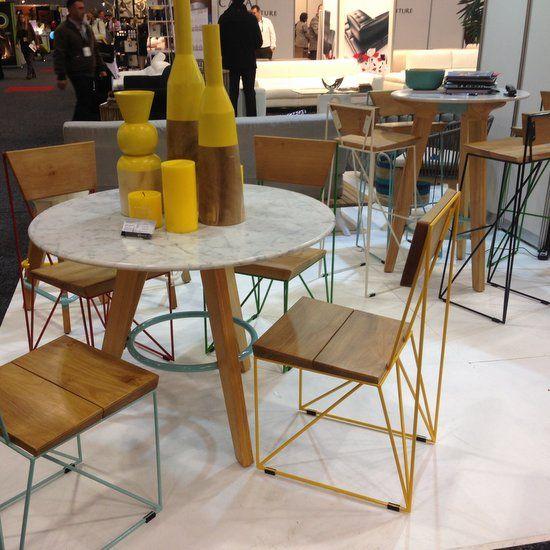 Satara's new boathouse outdoor furniture range