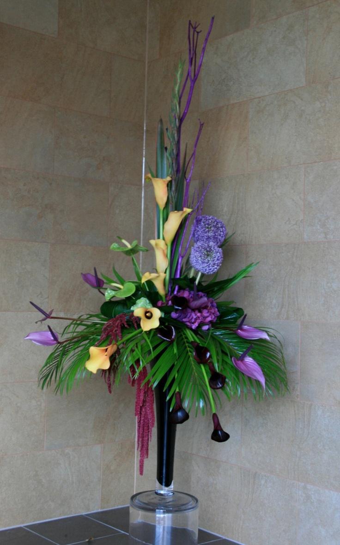 Best 25 Vase Arrangements Ideas On Pinterest Flower Arrangements Diy Flower Arrangements And