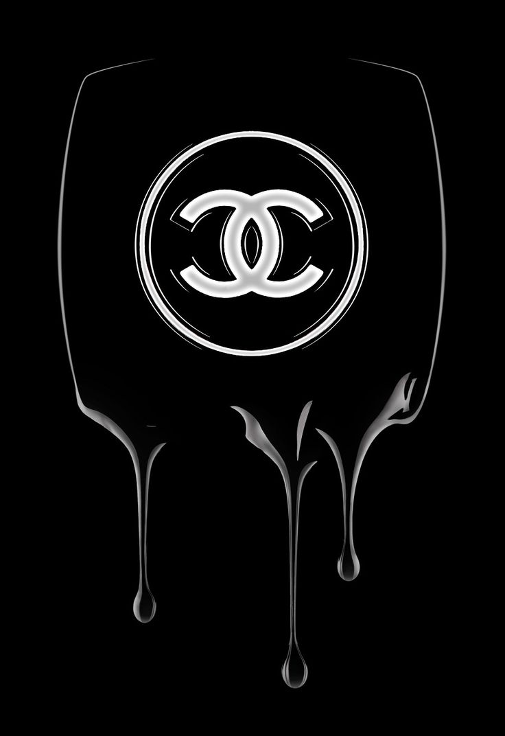 Chanel shot by Ian Oliver Walsh _