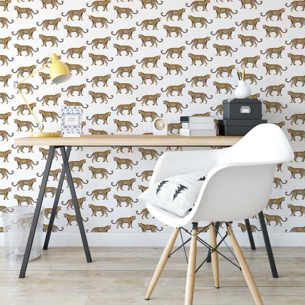 New York Toile Peel Stick Wallpaper Katie Kime Peel And Stick Wallpaper Removable Wallpaper