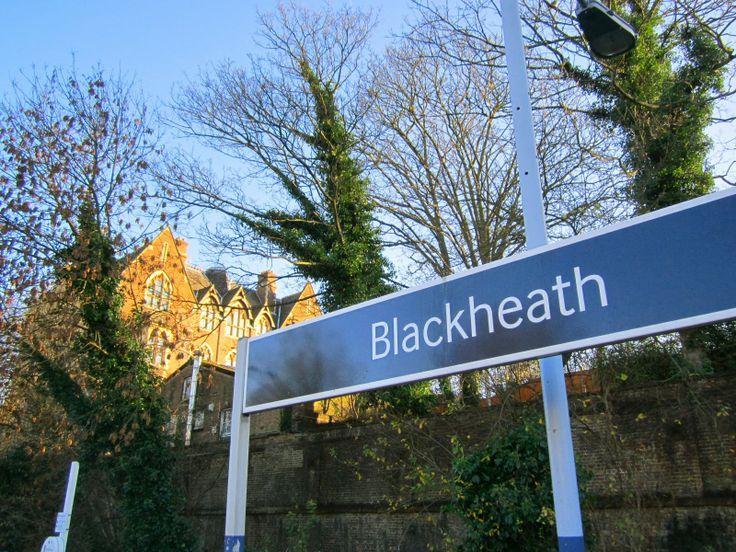 Blackheath, London
