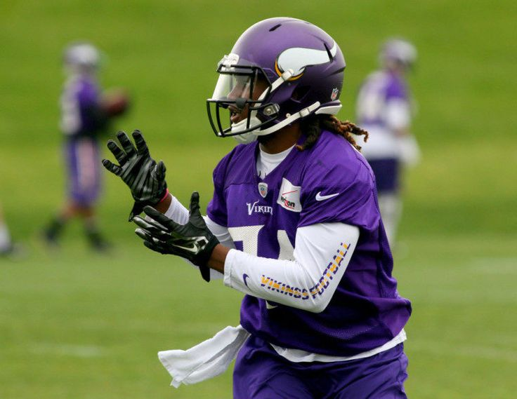 Vikings' Cordarrelle Patterson: 'I need to know if I'm going to play' = Wide receiver and kick return specialist Cordarrelle Patterson was a first-round pick by the Minnesota Vikings in 2013. After his nomination this season, he is now a…..