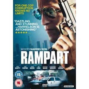 Rampart [DVD].................Bleak