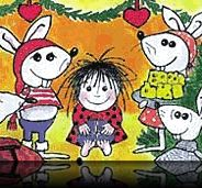 Cirkeline-julefilm på filmstriben