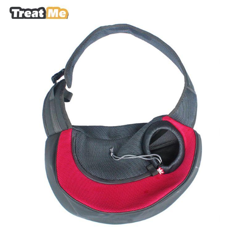 Portable Pet Dog Carrier Shoulder Bag Soft Sided Dog Bag Cat Carrier For Small Pets Puppy Travel productos para perros honden
