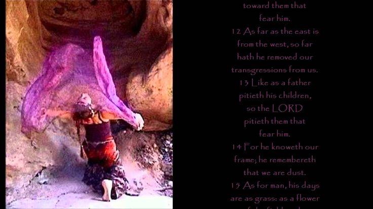 Psalm 103 (KJV) (Audio) 3 minutes