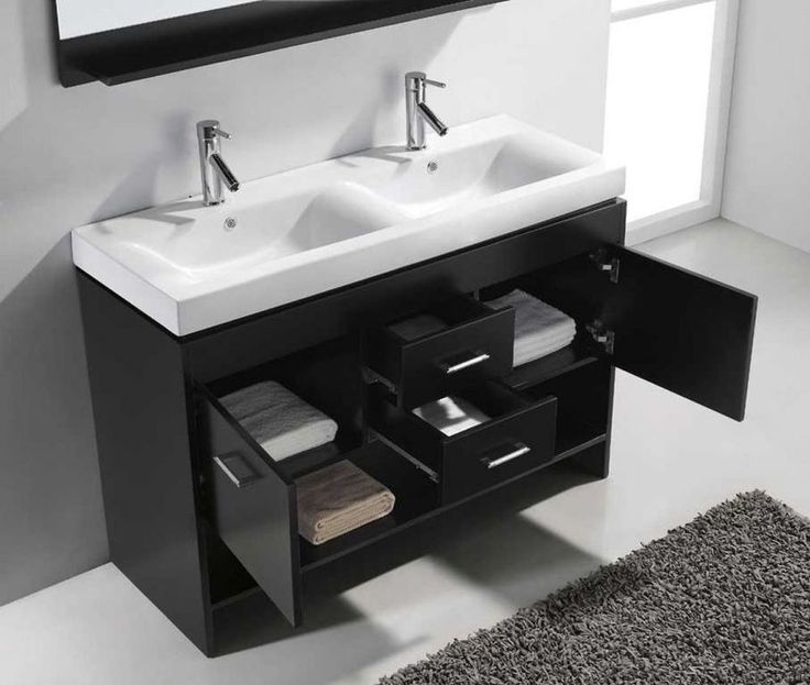 64 Best 48 Inch Bathroom Vanities Images On Pinterest