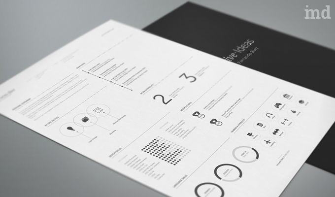 i am designer: Бесплатные шаблоны резюме