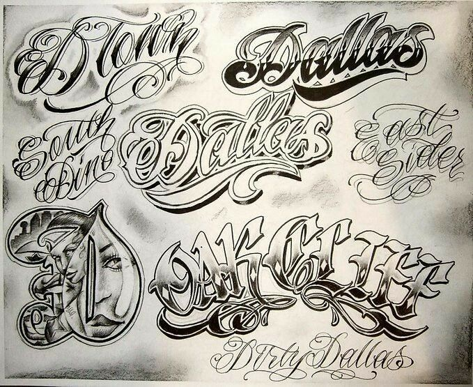 Pin By Freedom Mead On Cool Fonts Tattoo Lettering Design