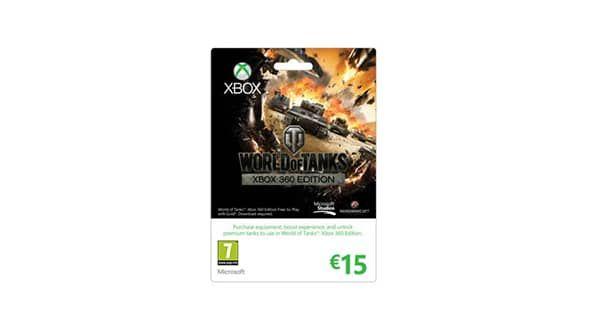 Compra equipo, mejora tu experiencia y desbloquea tanques Premium para usarlos en World of Tanks: Edición Xbox 360