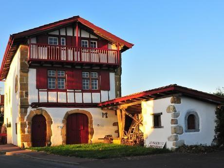 Patrimoine culturel en Béarn Pyrénées Pays basque (64)