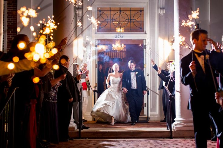 Lauren + Joey | Texas Federation of Women's Clubs Mansion Wedding