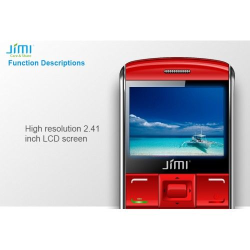 Exceptional product. Phone with a built-in GPS, useful for tracking elders and children. Concox JIMI Ji08  GPS Tracking Mobile Phone by Rewire Security