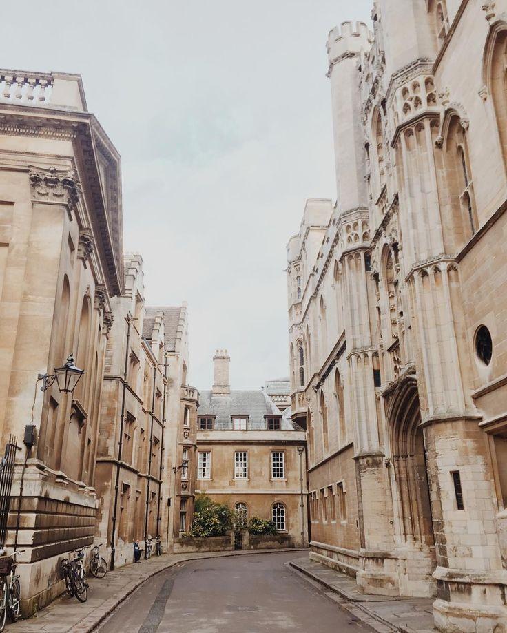 andantegrazioso: Cambridge, United Kingdom (meredithsledge / INSTAGRAM) — FUCKITANDMOVETOBRITAIN