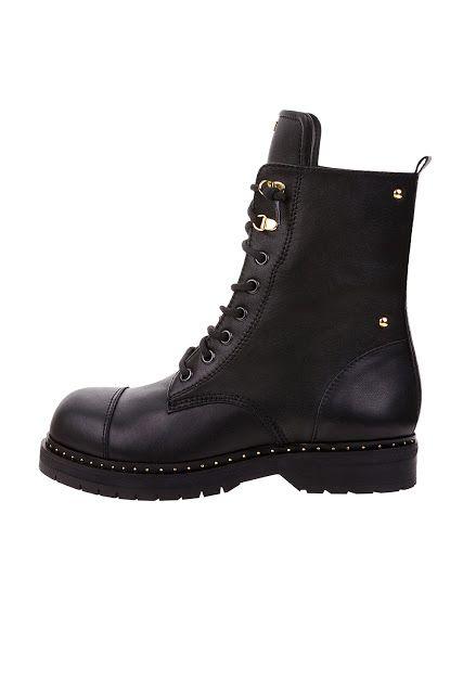 Η νέα συλλογή παπουτσιών DUKAS Φθινόπωρο Χειμώνας 2015-2016   Μοντέρνα…